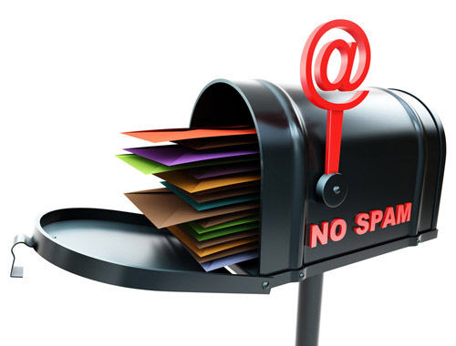e mail mkt
